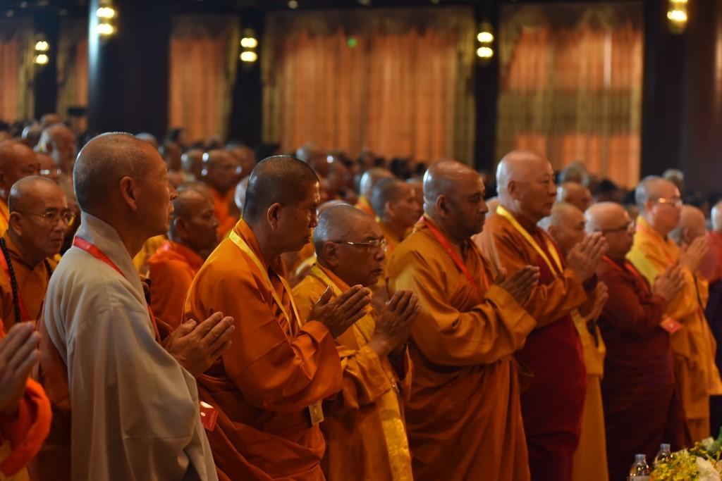 Hà Nam: Bế mạc Đại lễ Vesak LHQ 2019 - Ra Tuyên bố chung Hà Nam