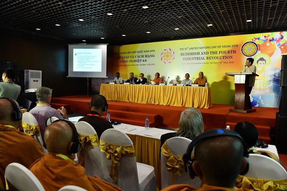 Vesak Day 2019: Buddhist approaches to sustainable development