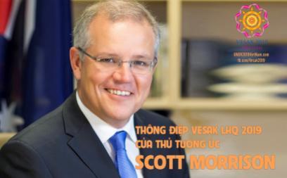 Thủ tướng nước Úc